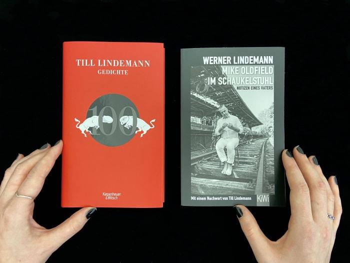 Lindemann Bücher