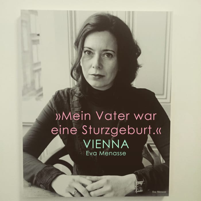 Eva Menasse Teaser