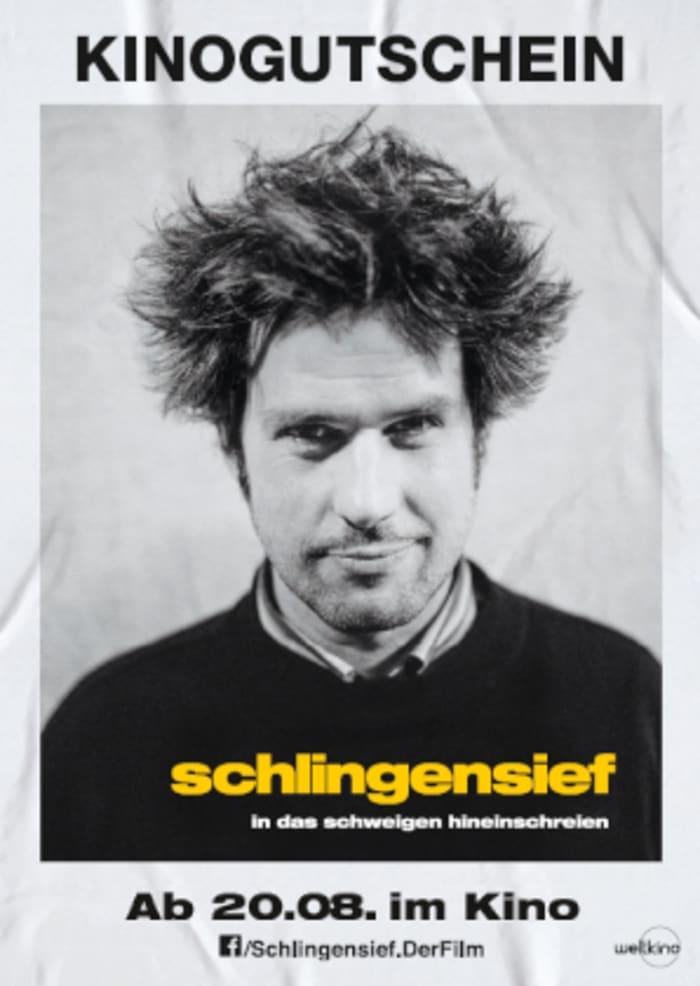 Kinogutschein Schlingensief