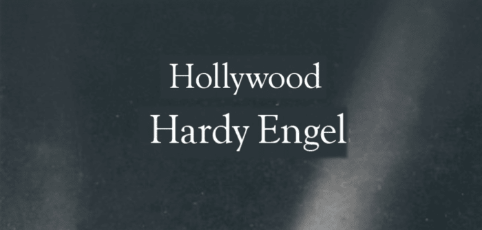 Weigold Engel