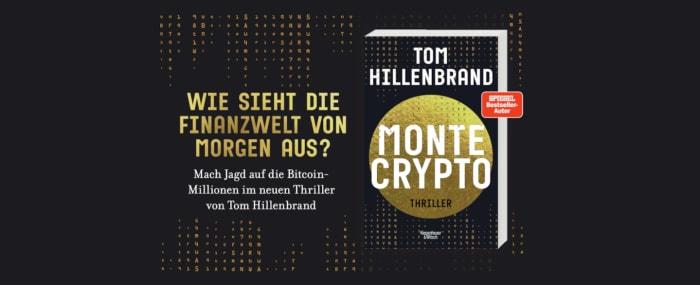 Hillenbrand Montecrypto Superbanner