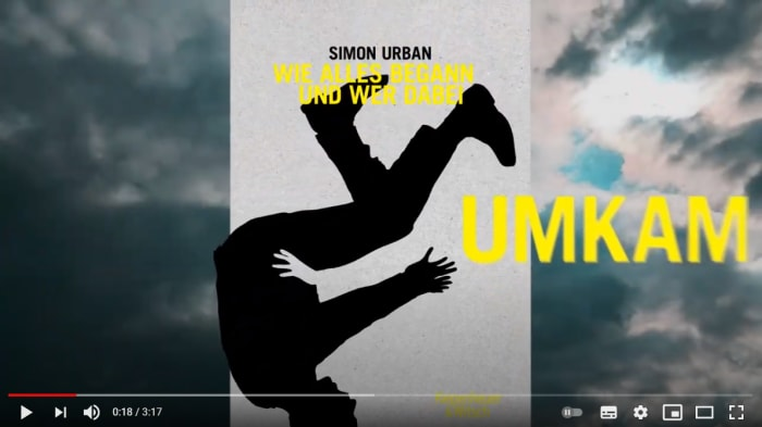 Trailer Simon Urban