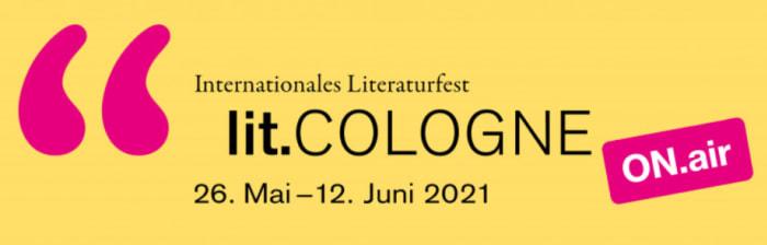 Lit.Cologne 2021