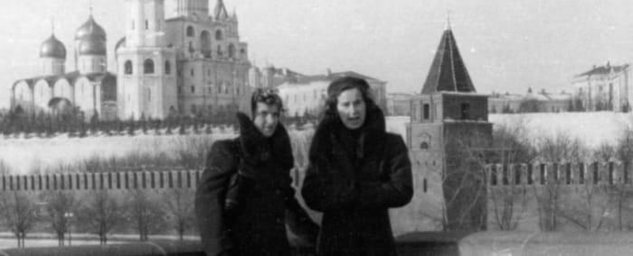 Spionagefall der Nachkriegszeit