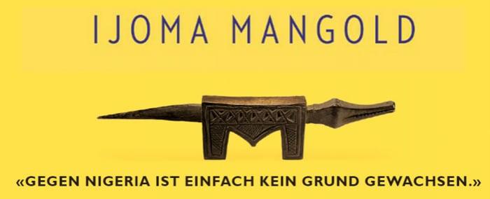 Ijoma Mangold