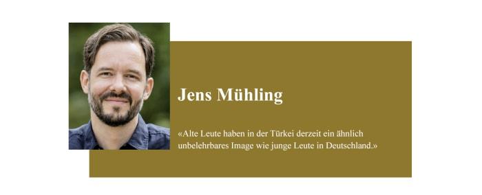 Banner zum Coronabeitrag von Jens Mühling
