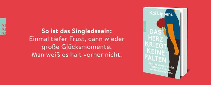 Banner zu Kai Lippens' Buch