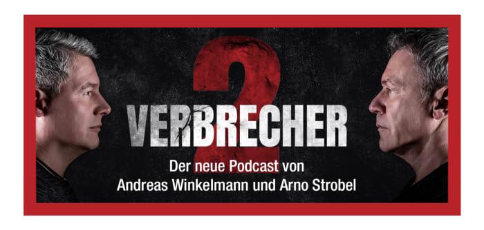 2 VERBRECHER – Der Podcast für Krimifans