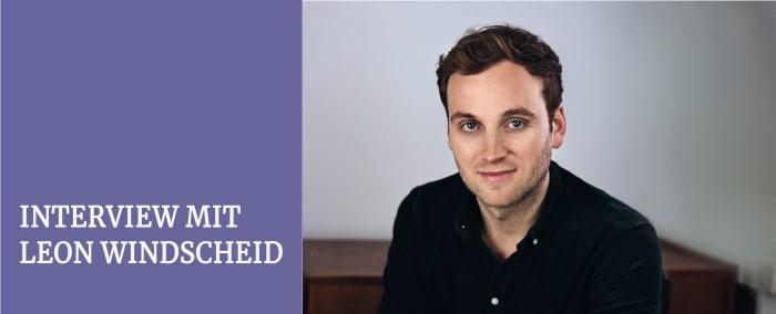 Leon Windscheid Interview