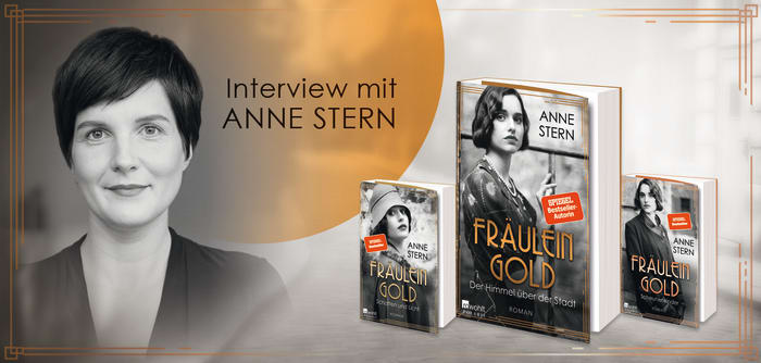 Anne Stern