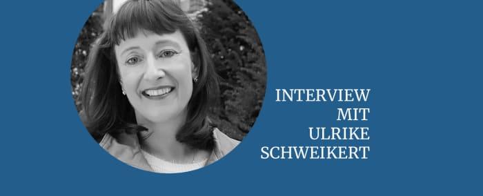 Foto der Autorin Ulrike Schweikert