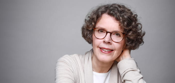 Interview Renate Ahrens - Der andere Himmel | Droemer Knaur