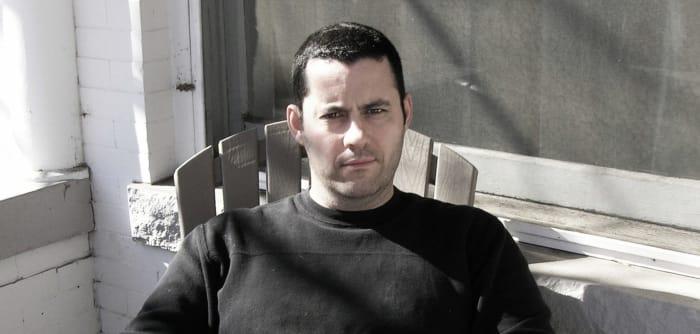Interview Adrian McKinty | Droemer Knaur
