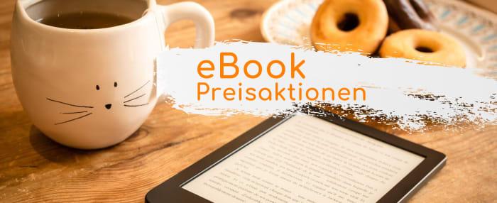 reduzuerte eBooks: unsere eBook Schnäppchen