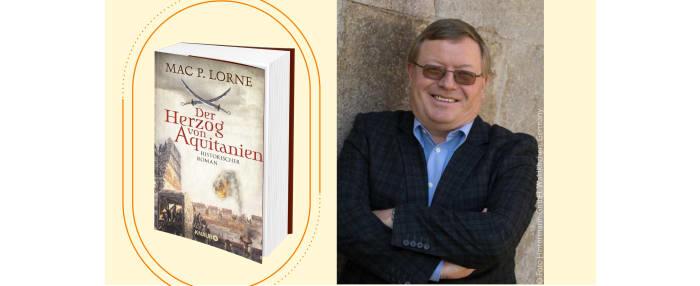 Mac P. Lorne: Der Herzog von Aquitanien