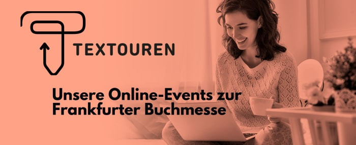 digitale Frankfurter Buchmesse 2020