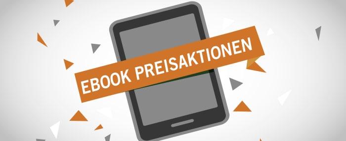 Ebook Preisaktionen