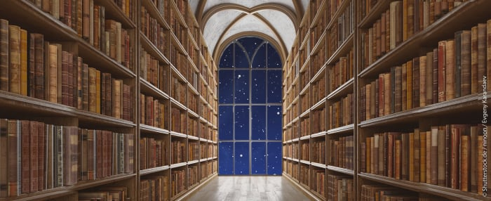 Die Mitternachtsbibliothek