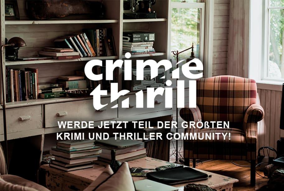 Crimethrill Newsletter