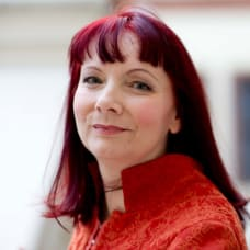 Sabine Ebert