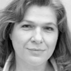 Gundula Christiane Oertel