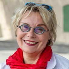 Christine Cazon