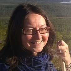 Klara Nordin