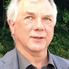 Georg Behrend