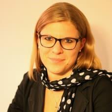 Anja Berger