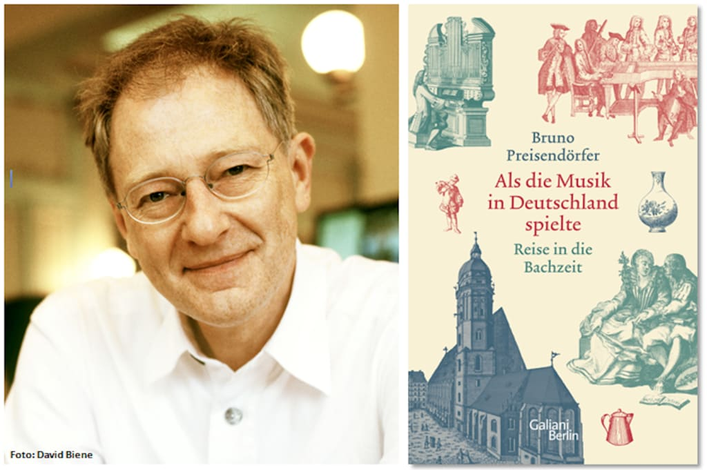 Preisendörfer - Interview
