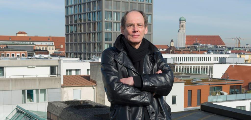 Max Bronski Friedrich-Glauser-Preis 2019