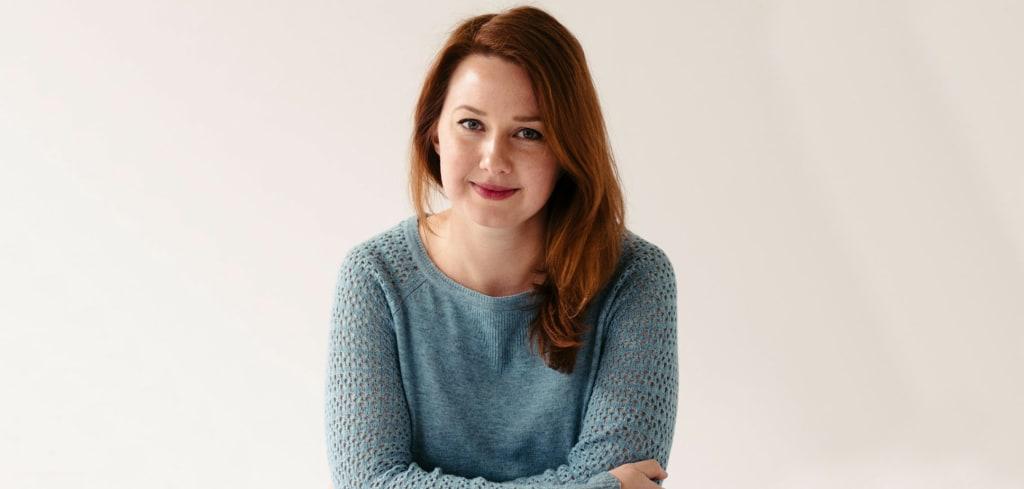 Hannah Kent Interview | Droemer Knaur