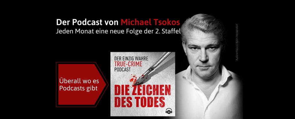 Der Podcast mit Michael Tsokos