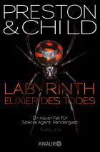 Labyrinth – Elixier des Todes