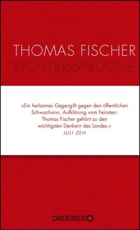 Richter Sprüche Thomas Fischer Droemer Knaur