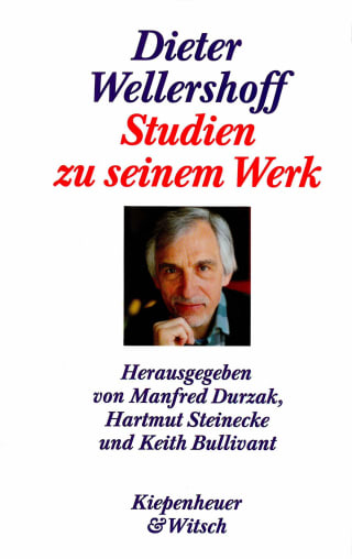 Dieter Wellershoff