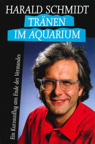 Tränen im Aquarium