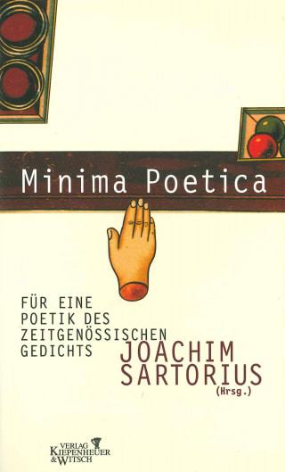 Minima Poetica