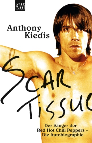 Scar Tissue (Give it Away)