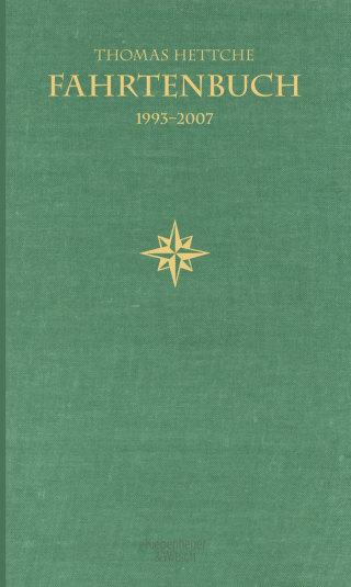 Fahrtenbuch 1993-2007