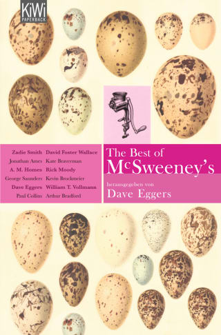 The Best of McSweeney´s