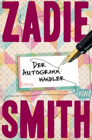 Der Autogrammhändler