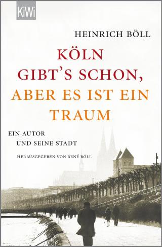 """""""Köln gibt´s schon, aber es ist ein Traum"""""""