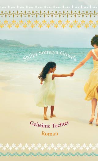 Geheime Tochter (Geschenkbuch)