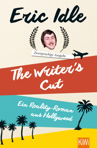 The Writer´s Cut (Zweisprachige Ausgabe)