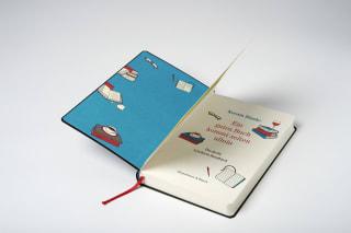 Ein gutes Buch kommt selten allein Zusatzmaterial