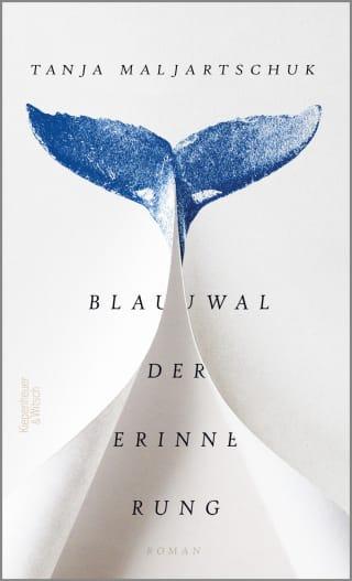 Blauwal der Erinnerung
