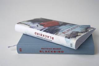Blackbird Zusatzmaterial
