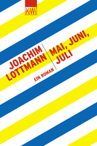Mai, Juni, Juli