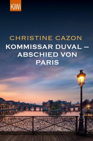 Kommissar Duval – Abschied von Paris